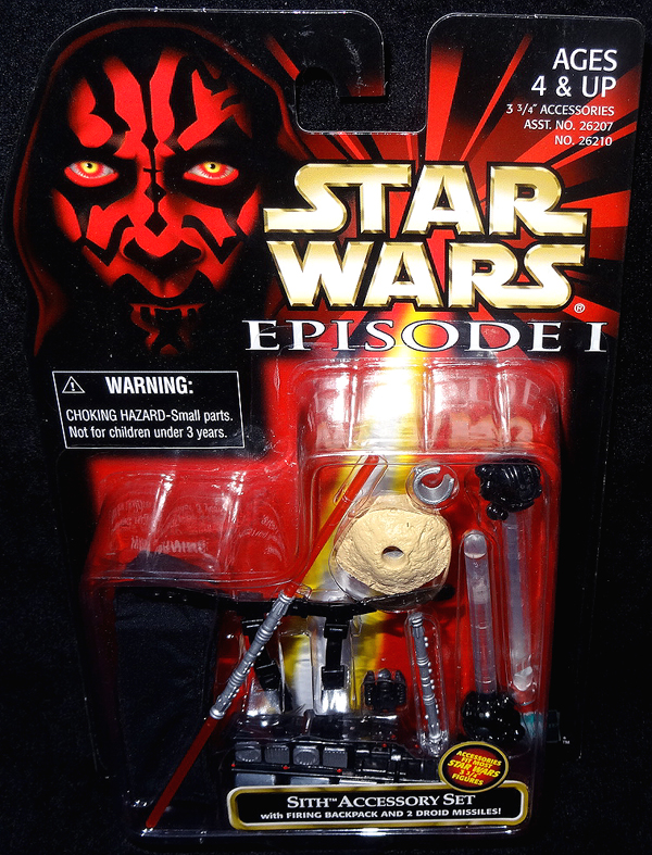 Kenner's star wars toys variants: a guide | starwars. Com.