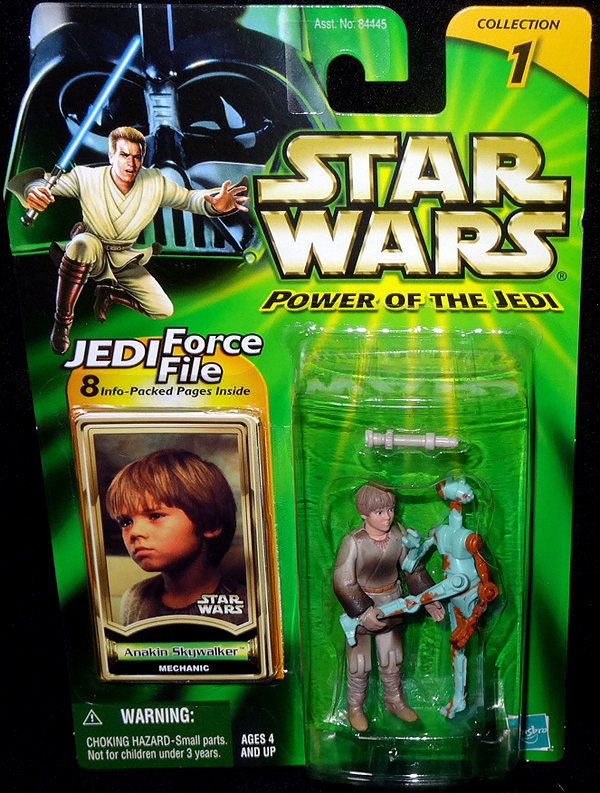 BOXED STAR WARS POWER OF THE JEDI ZUTTON SNAGGLETOOTH HASBRO ACTION FIGURE Action- & Spielfiguren
